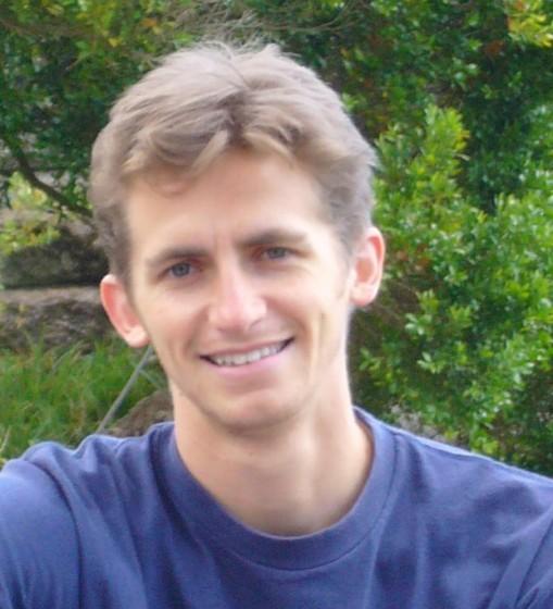 Richard Halsey HS Pic