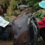 Carrying loads into Namuli