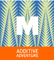 Additive Adventure Logo